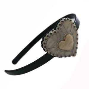 Mimco Heart Alice Headband
